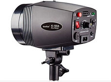 Комплект импульсного света Godox 480W, фото 3