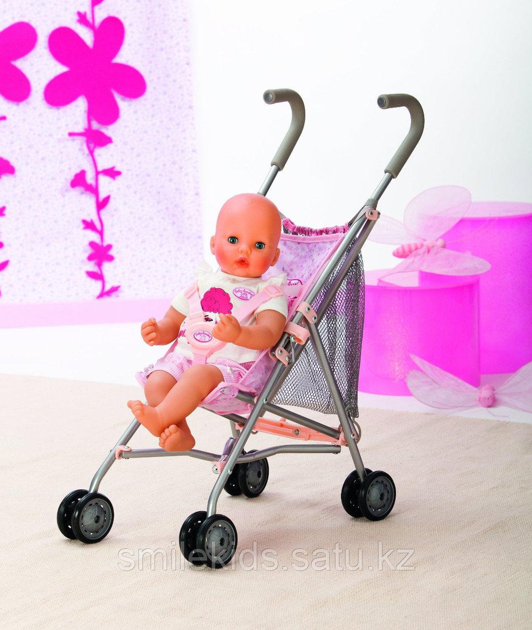 Коляска-трость Baby Annabell