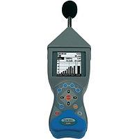Цифровой измеритель уровня звука Metrel MI 6301 FonS