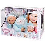 Кукла-мальчик с мимикой, 46 см,, фото 2