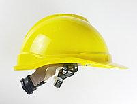 Каски защитные Comfort PRO Желтый, фото 2