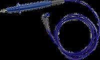 Кабель РЛПА.685551.002 - измерительный синий, длиной 1,5 м