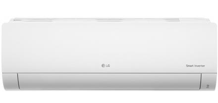 Кондиционеры LG серия MegaPlus invertor NEW  P07EP