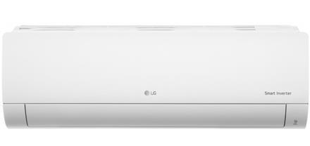 Кондиционер LG серия MegaPlus invertor NEW  P18EP