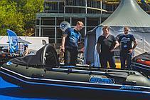 Лодка ПВХ Stormline Adventure Extra 500, фото 3
