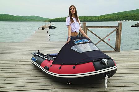 Лодка ПВХ Stormline Adventure Extra 530, фото 2