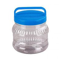 Бидон (1 л) пластик