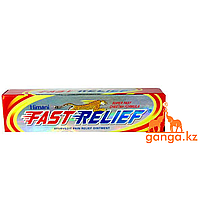 Болеутоляющая мазь Фаст Релиф Химани (Fast Relief HIMANI), 23 мл.