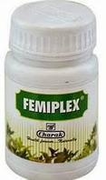 Фемиплекс, Femiplex, Charak, 75 таб.