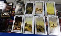 """Карты Таро  """"Для начинающих,Ленорман 6,5х11,4см, 36 карт, Лас Играс, фото 1"""