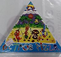 Настольная игра Остров Пицца, фото 1