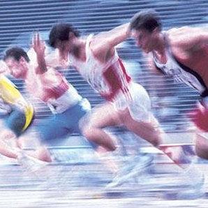 Для спортсменов