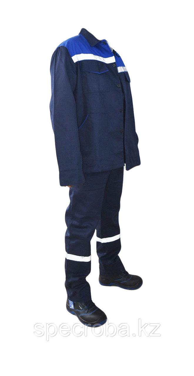 Костюм РАБОТНИК куртка + брюки - фото 1