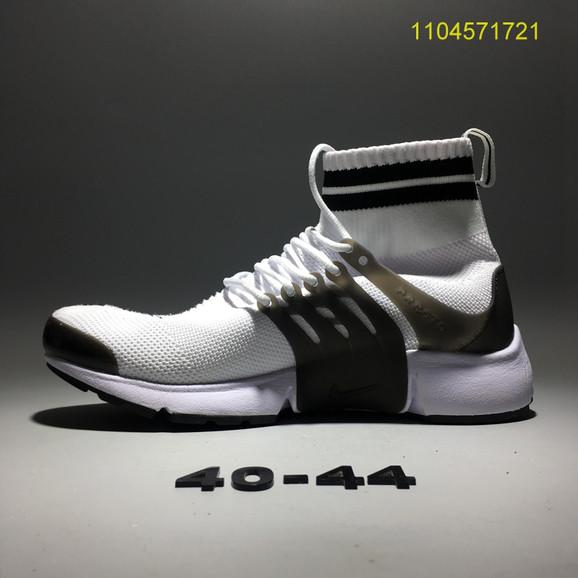 Кроссовки Nike Air Presto Flyknit