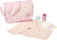 Сумка для пеленания Baby Annabell, фото 1