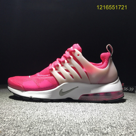 Кроссовки Nike Air Presto Flyknit Ultra
