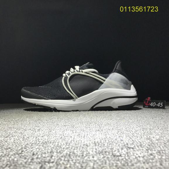 Кроссовки Nike Air  Presto Trainaer Escape-Brooro