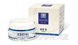 MANTING - Крем для лица от демодекоза