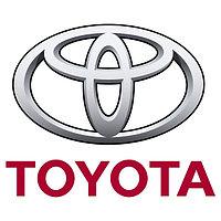 Усиленная подвеска Toyota