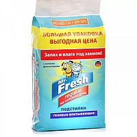 Подстилки для ежедневного применения Mr.Fresh Regular 40*60 см