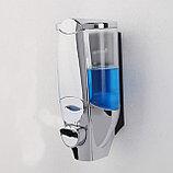 Диспенсеры для жидкого мыла и пенки