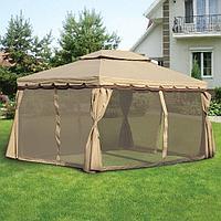 Тенты, палатки, шатры, шторы в...