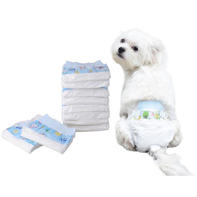 Подгузники для кошек и собак