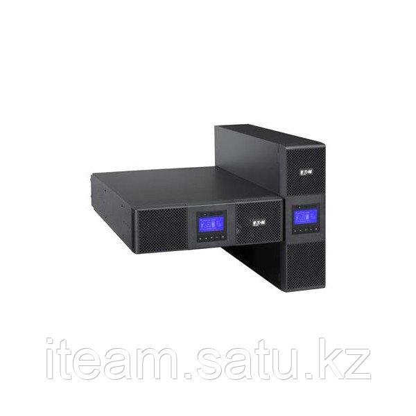 Eaton 9SX 5000i RT3U ИБП с двойным преобразованием, мощностью 5000ВА