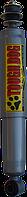 Амортизатор задний Tough Dog для TLCP 90/95