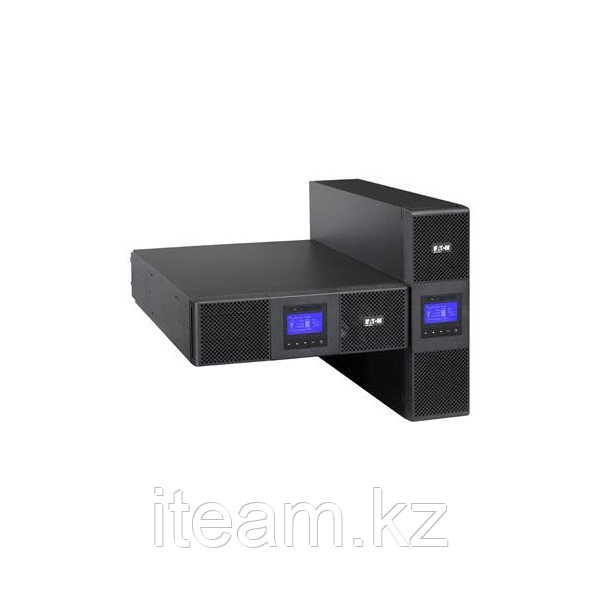 Eaton 9PX 6000i 3:1 RT6U HotSwap Netpack ИБП с двойным преобразованием, мощностью 6000ВА, сетевая карта в комп