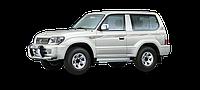 Toyota land cruiser prado 90 /...