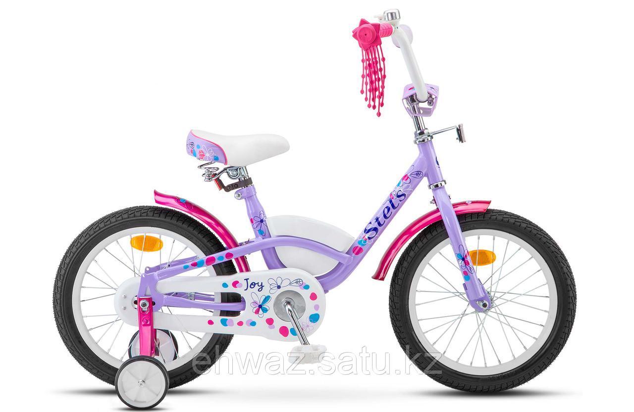 """Велосипед STELS Joy 16"""" от 3 до 6 лет"""