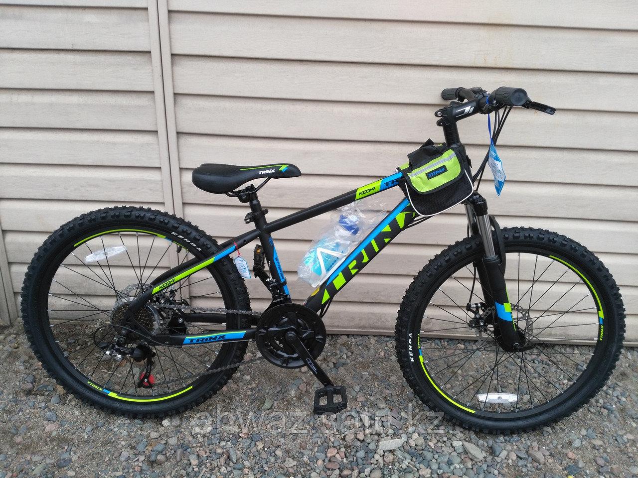 Велосипед TRINX STRIKER К034