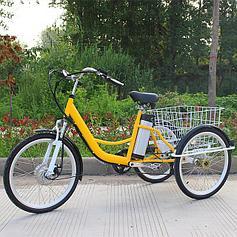 Трехколесные велосипеды взрослые