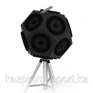 Источники звука Оборудование для измерения звукоизоляции и реверберации