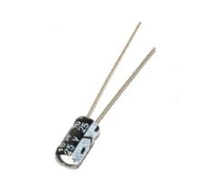 25V 10uF 4x7 Электролитический конденсатор