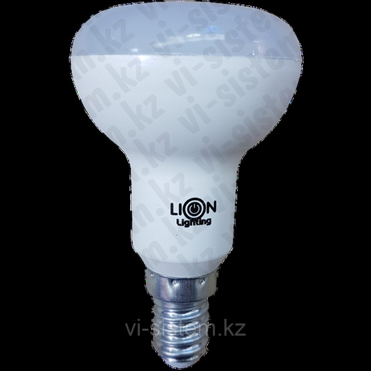 Лампа светодиодная Lion Lighting 4W E14 6500K