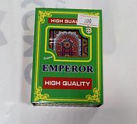 Карты покерные Emperor пластиковые, фото 1