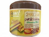 Маска для волос 24 каратное золото-Бэлисс