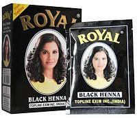 Хна Royal-Черный