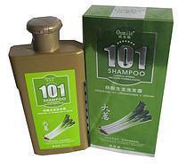 101Oumile-Шампунь от облысения с луком