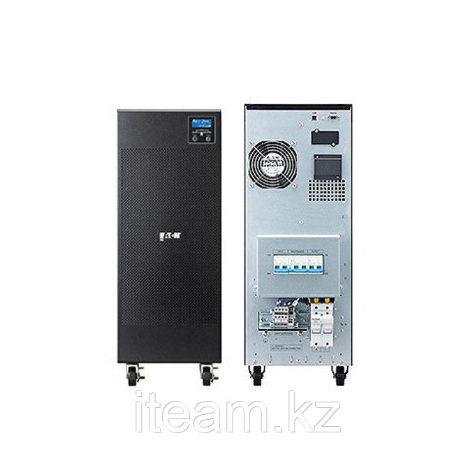 Eaton 9E 10000i XL ИБП с двойным преобразованием, мощностью 10000ВА, без батарей