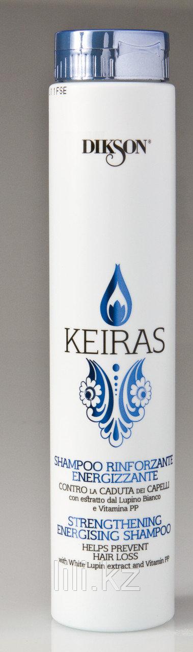 Шампунь против выпадения Dikson Keiras Shampoo Rinforzante Energizzante 250 мл.