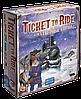 """Настольная игра """"Ticket To Ride: Северные страны"""" Проложите дороги по Скандинавии"""