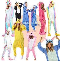 Пижамы кигуруми