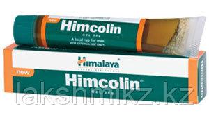 Химколин - Himcolin gel - для усиления эрекции