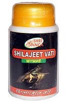 Шиладжит в гранулах