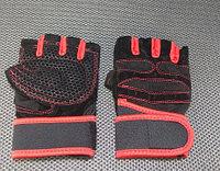Перчатки для штанги Shiwei, фото 1