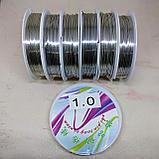 Проволока ювелирная, 0.3, 0.4, 0,5, 0.6, 0.8, 1.0 мм, фото 2