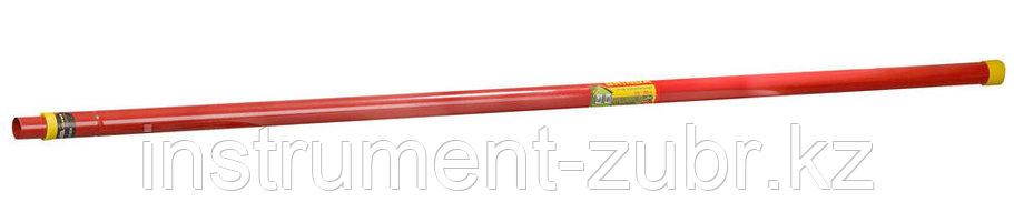 Телескопическая ручка для штанговых сучкорезов, стальная, GRINDA, фото 2
